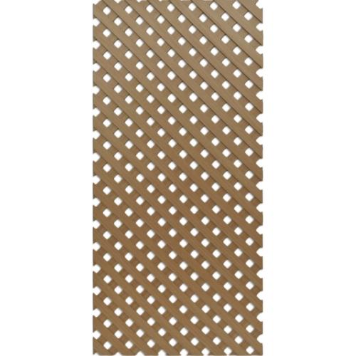 Решётка декоративная Бук 620*300 мм