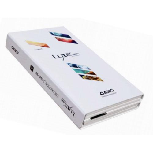 Комплект брендбука (Syncron, Luxe, Zenit)