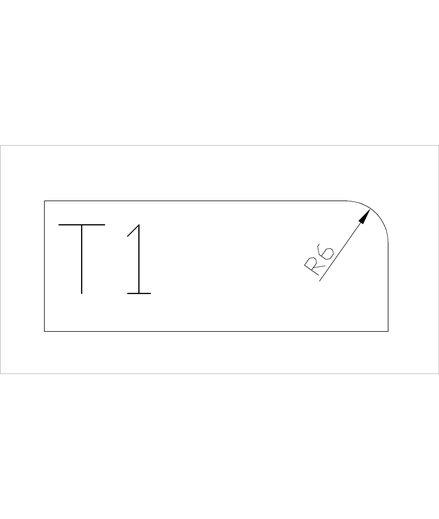Торец Т1