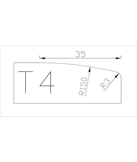 Торец Т4